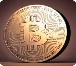 Qhat es Bitcoin?  - iqoption
