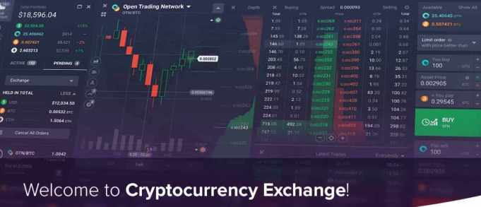 iqoption cryptocurrency exchange