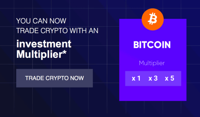 Crypto Multiplier - featured