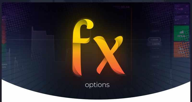 FX OPTIONS on IQoption - new instrument