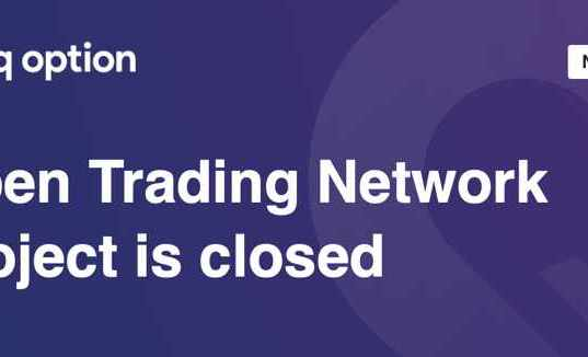 otn project closed