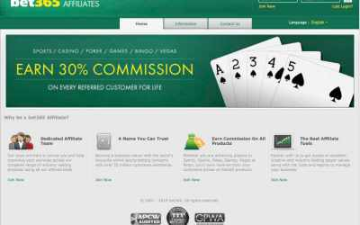Bet365 new compliance rules – other may follow so be prepared