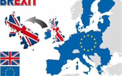 Limitación de tráfico en el Reino Unido debido al Brexit