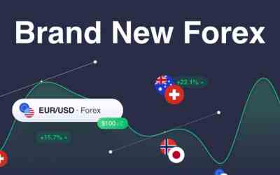 Brand new Forex from IQOption