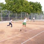 Iskolai tenisz