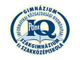 IQ-Pont Gimnázium, Szakgimnázium és Szakközépiskola