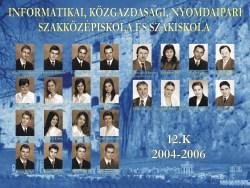 2004-2006 12.K