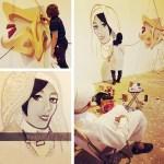 الجرافيتي-5