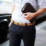 Men's-Belt