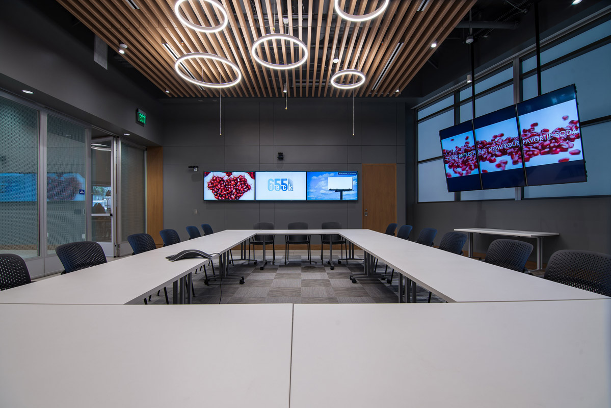photo of corporate meeting space san diego