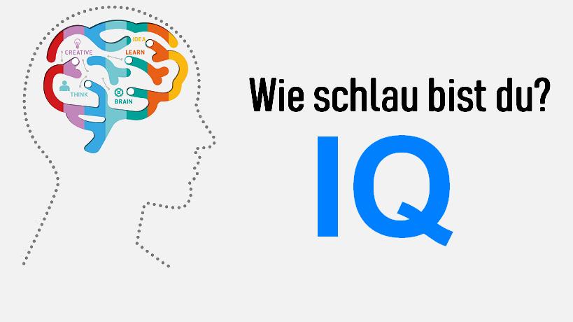 Kostenlos IQ Test für Kinder