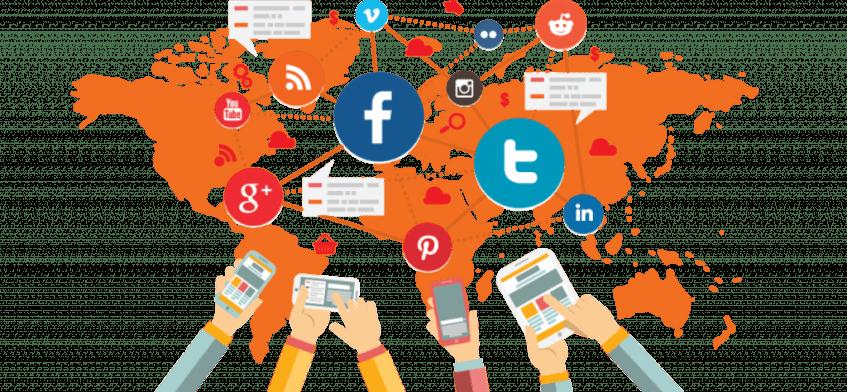 social media marketing strategy 1