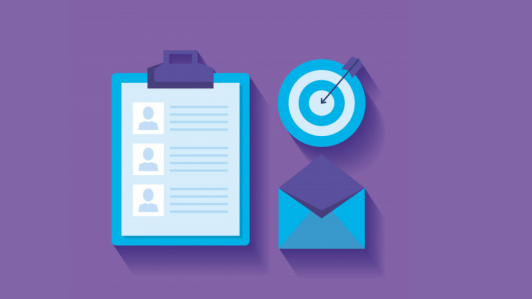 Build a Targeted Email List for successful email marketing campaign