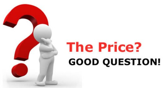 The Price Good q