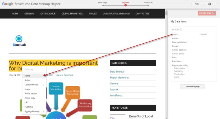 Add-Schema-Markup-on-Webpage
