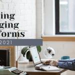 Leading Blogging Platforms in 2021