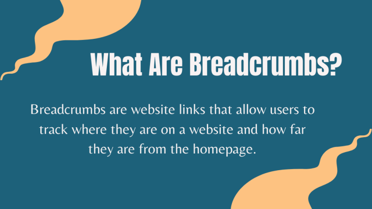 What Are Breadcrumbs in SEO