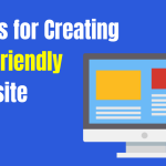 8 Tips for Creating SEO Friendly Website