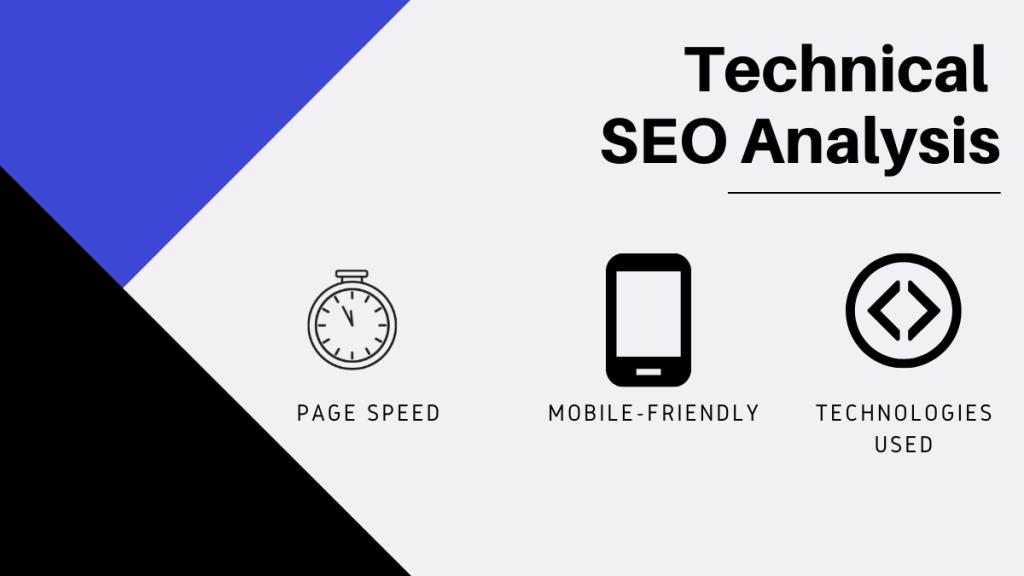 Technical SEO Analysis