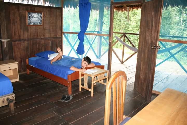 Muyuna Amazon Lodge Iquitos  Iquitos Travel Guide