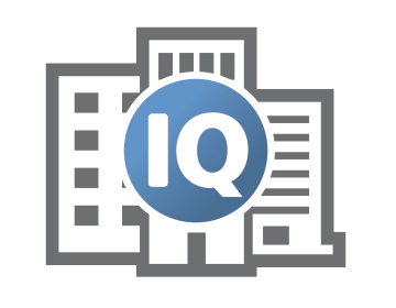 hight resolution of strict it security protocols iq enterprise allows you to deploy iq on your server and manage who accesses it and from where