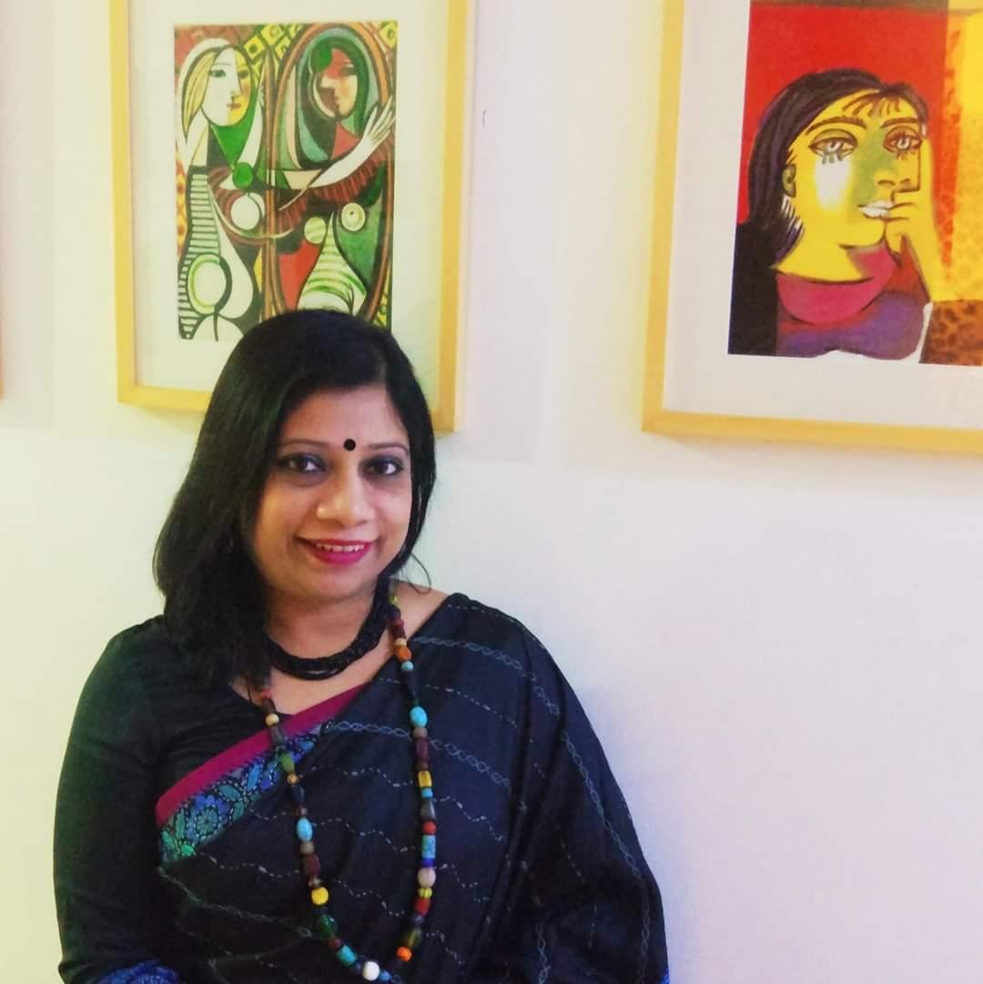 সূতানলী রাত । তানজিনা হোসেন