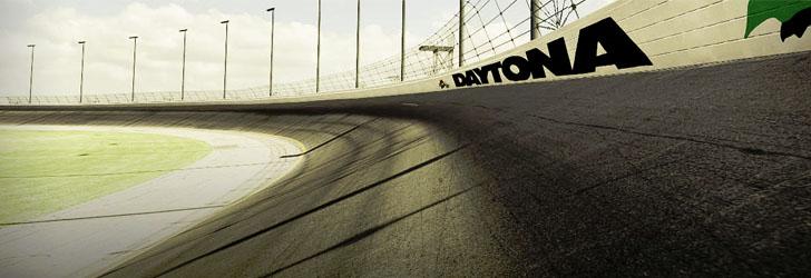 iRacing Daytona