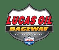 Lucas Oil Raceway Logo