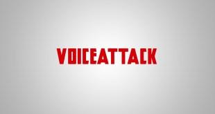 Voice Attack