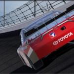 NASCAR Xfinity Toyota Camry