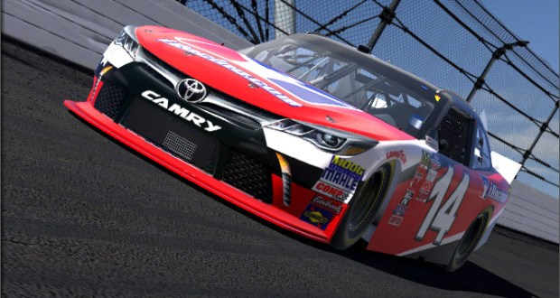 tech specs toyota camry nascar xfinity car. Black Bedroom Furniture Sets. Home Design Ideas