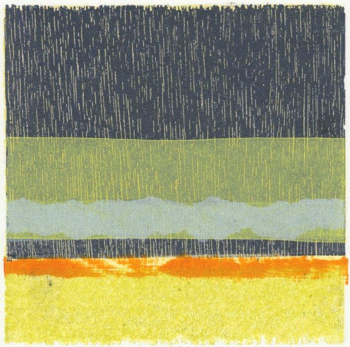 print: Quicksand