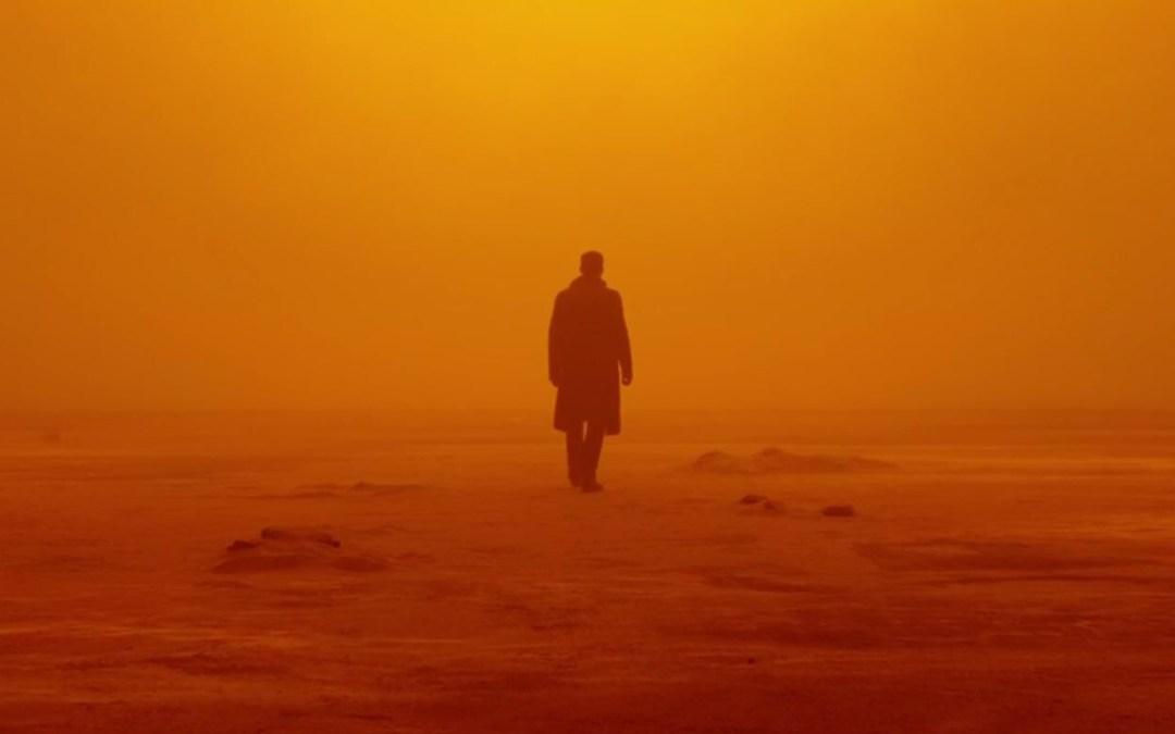 Day 1,443: Blade Runner 2049