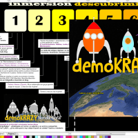 demoKrazy: prototipo y DAFO