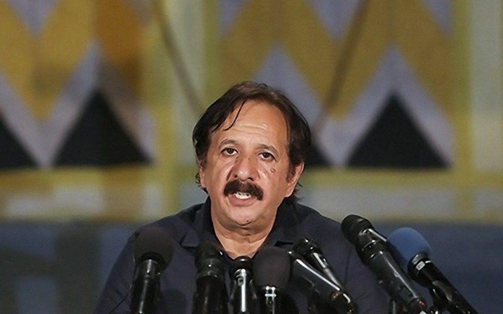 Reza Najie ha vinto l'Orso d'argento al Festival del Cinema di Berlino