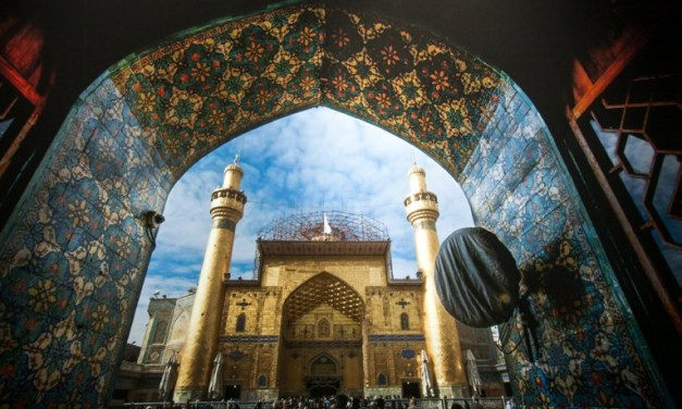 Foto, quadri e testi di 690 artisti in mostra a Tehran