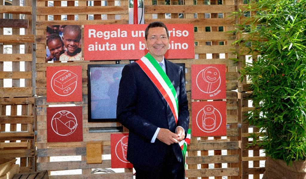 Auguri del sindaco di Roma per la festa di Nowruz