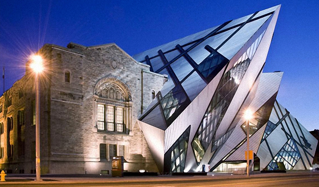 Il cinema iraniano al Royal Ontario Museum di Toronto