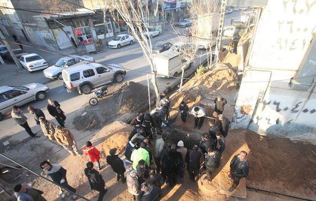 Mass grave discovered in Tabriz requires UN probe into Iran's 1988 massacre
