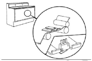 Multiple Position Sensor, Multiple, Free Engine Image For
