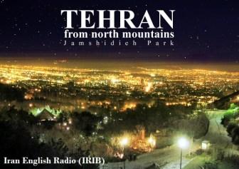 tehran-nights