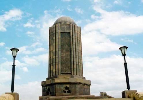 ganja_mausoleum_of_nizami_ganjavi_azerbaijan_photo