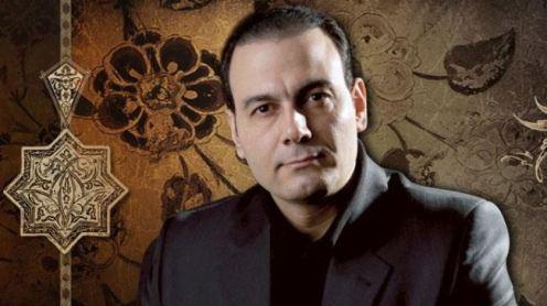 391397_Iranian vocalist- Ali Reza Qorbani