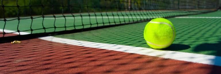 Zen of Tennis