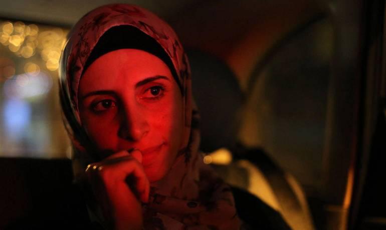 Syrian refugees feeling to Brazil