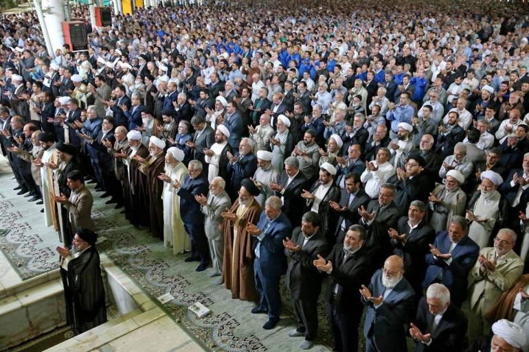 Mideast-Iran-NH