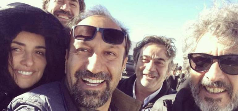 Asghar Farhadi Speaks on his New Film 'Everybody Knows,' Starring Javier Bardem