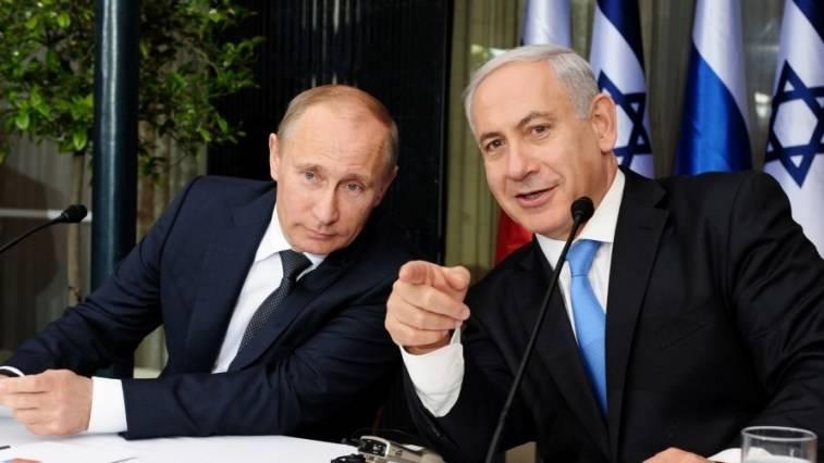 Putin-Netanyahu