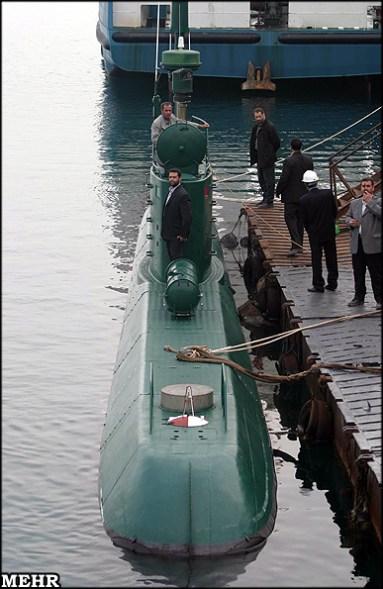 Ghadir-class submarine
