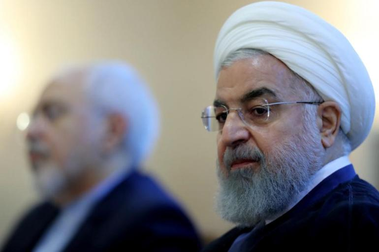 Rouhani-No-talks-with-Trump-until-US-returns-to-nuclear-deal